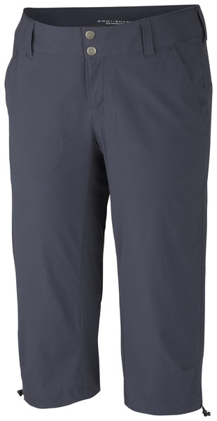 Columbia Saturday Trail II Knee Pant - Women's Color: India Ink